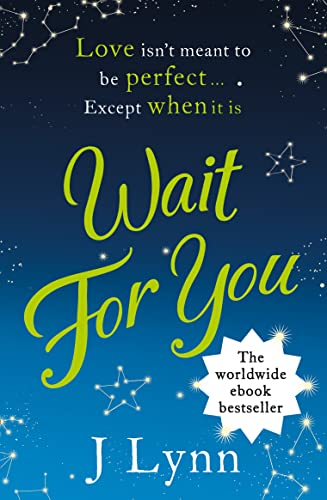 9780007530984: Wait for You: Book 1