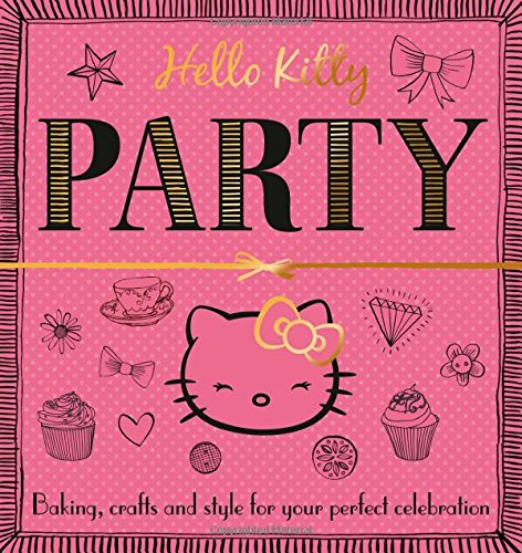 9780007531097: Hello Kitty: Party