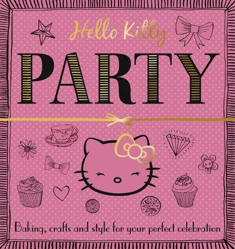 9780007531097: Party (Hello Kitty)