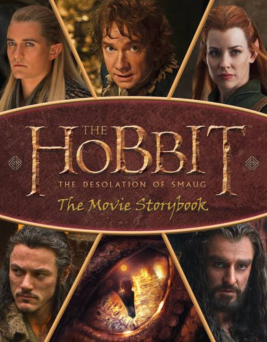 9780007531110: The Hobbit: the Desolation of Smaug - Movie Storybook