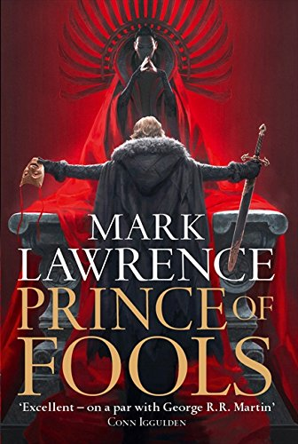 9780007531547: Prince of Fools (Red Queen's War, Book 1)