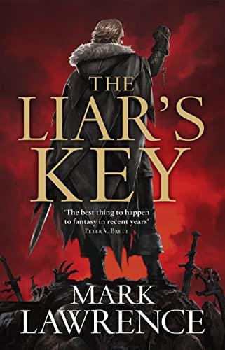 9780007531578: The Liar's Key (Red Queen's War, Book 2)