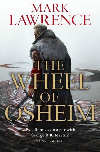 9780007531615: The Wheel of Osheim (Red Queen's War)