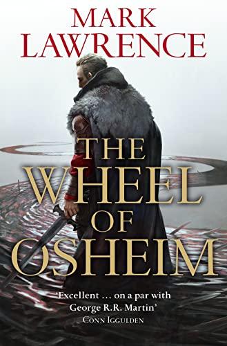 9780007531622: Red Queens War (3) - The Wheel of Osheim