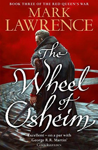 9780007531639: Red queen's war. The wheel of Osheim