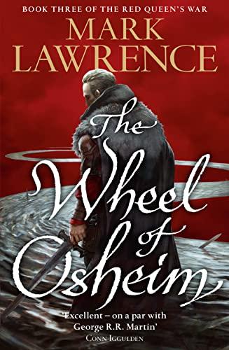 9780007531639: The Wheel of Osheim (Red Queen's War)