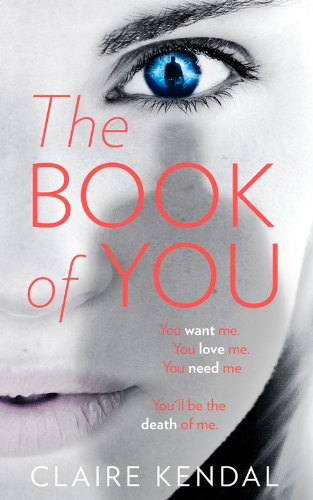 9780007531646: The Book of You