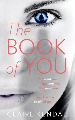 9780007531653: The Book of You