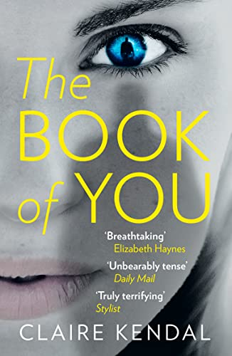 9780007531677: The Book of You