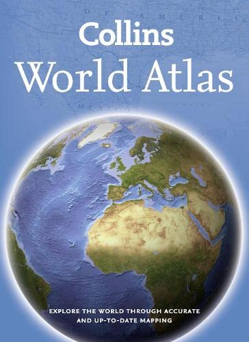 9780007531783: Collins World Atlas