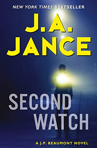 9780007531967: Second Watch (J P Beaumont 20)