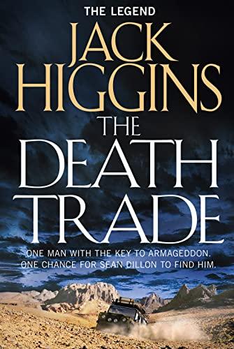 9780007532643: The Death Trade (Sean Dillon Series, Book 20)