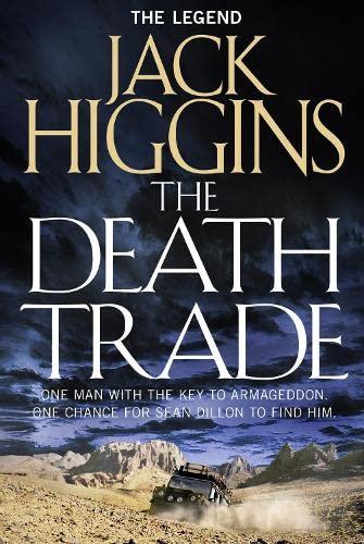 9780007532667: The Death Trade (Sean Dillon Series)