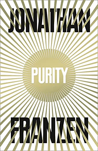 Purity-SIGNED FIRST PRINTING: Franzen, Jonathan