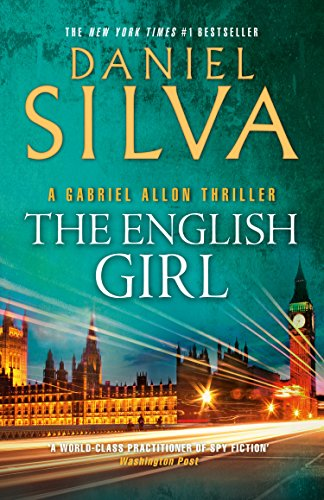 9780007532995: The English Girl