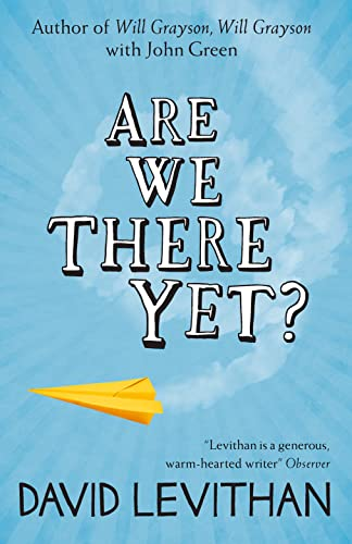 9780007533046: Are We There Yet?