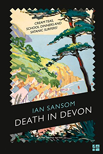 9780007533169: Death in Devon (The County Guides)