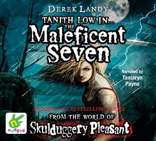 9780007533176: Maleficent Seven