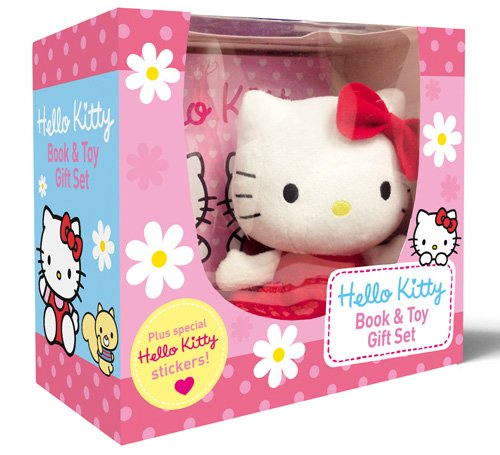9780007534456: Hello Kitty Best Friends Book and Toy Gift Set [Hardcover] [Sep 25, 2014]