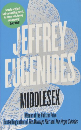 9780007534661: Middlesex
