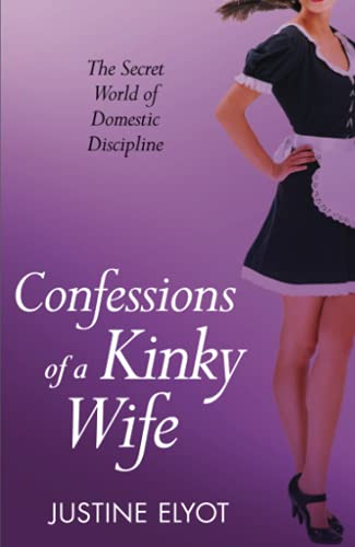 9780007534753: Confessions of a Kinky Wife