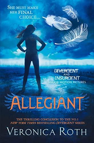 9780007534944: Allegiant. Divergent 3