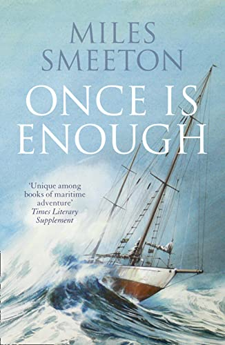9780007535101: Once Is Enough