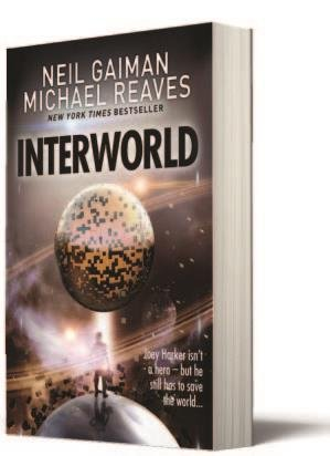 9780007535200: Interworld (Interworld, Book 1)