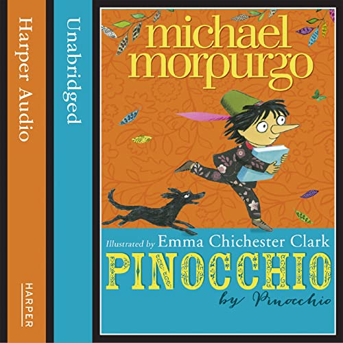 9780007535460: Pinocchio