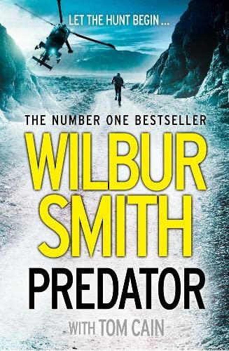 9780007535798: Predator