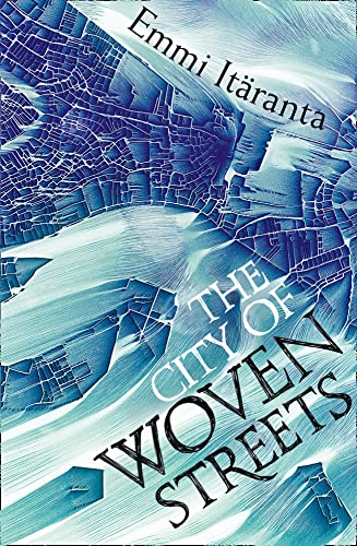 9780007536061: The City of Woven Streets
