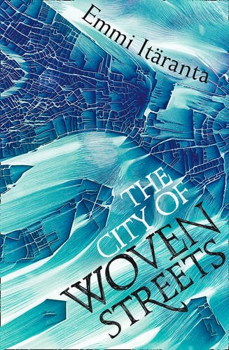 9780007536078: The City of Woven Streets
