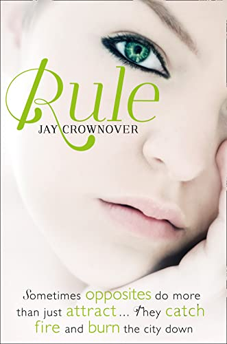 9780007536290: Rule (The Marked Men, Book 1)