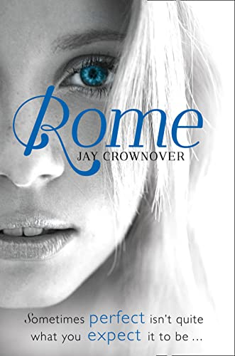 9780007536337: Rome (The Marked Men, Book 3)