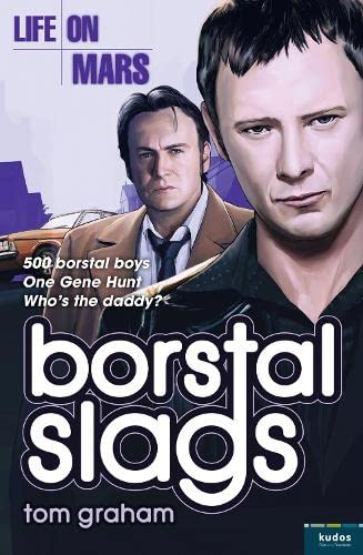 9780007536474: Life on Mars: Borstal Slags