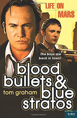 9780007536498: Life on Mars: Blood, Bullets and Blue Stratos