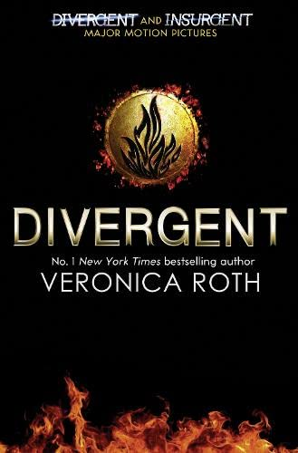 9780007536726: Divergent (Divergent Trilogy, Book 1) (HarperCollins Children's Books)