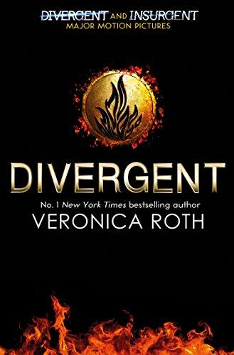 9780007536726: Divergent (Adult Edition)