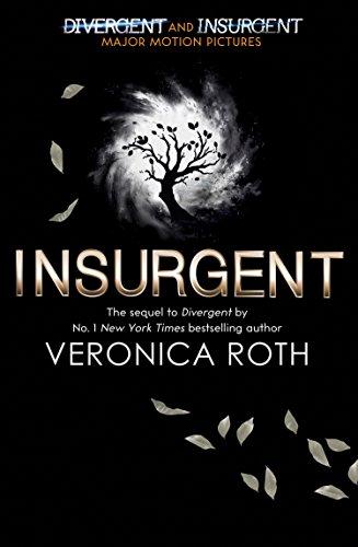 9780007536740: Insurgent (Divergent Trilogy, Book 2)