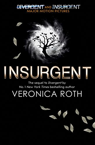 9780007536740: Insurgent (Divergent Trilogy, Book 2)