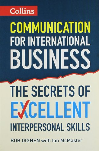 9780007537594: Communication for International Business