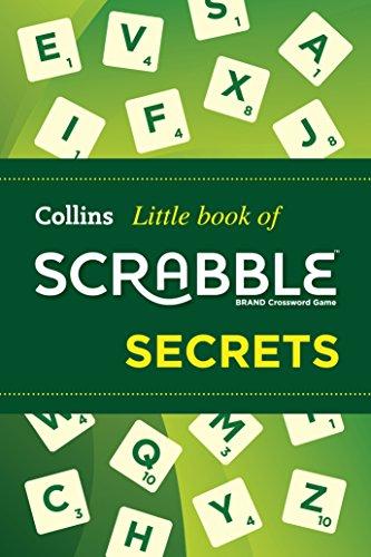 9780007537983: Scrabble Secrets (Collins Little Books)