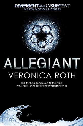 9780007538027: Allegiant (Divergent Trilogy, Book 3)