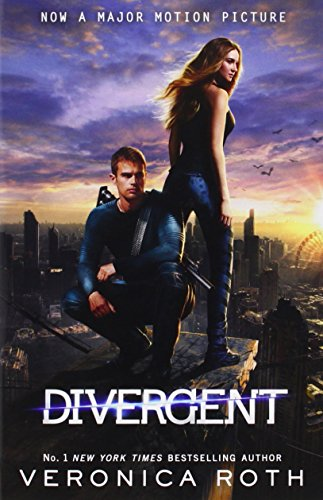 9780007538065: Divergent (Divergent, Book 1)