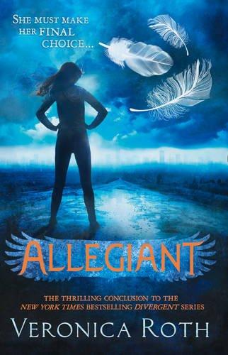 9780007538072: Allegiant (Divergent, Book 3)