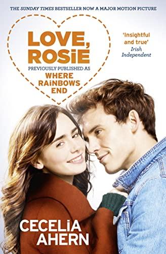 Love, Rosie (Where Rainbows End): Ahern, Cecelia