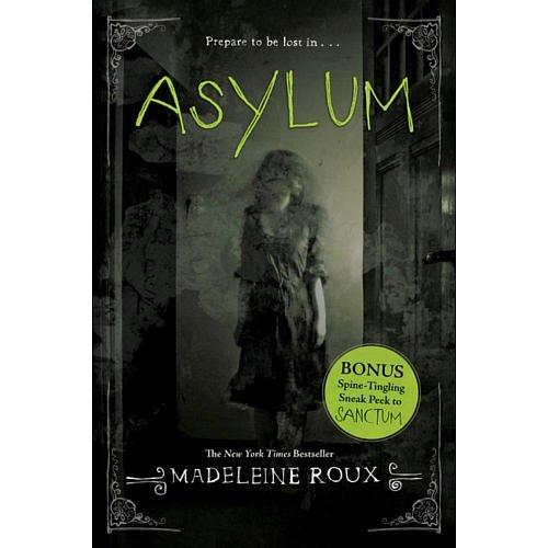 9780007538249: Asylum