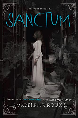 9780007538263: Sanctum (Asylum, Book 2)