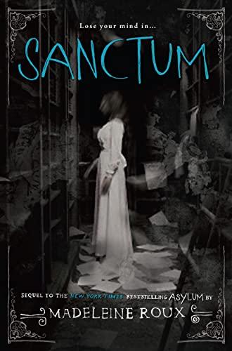 9780007538263: Sanctum (Asylum)