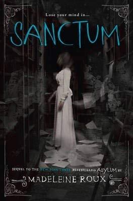 9780007538287: Sanctum (Asylum)